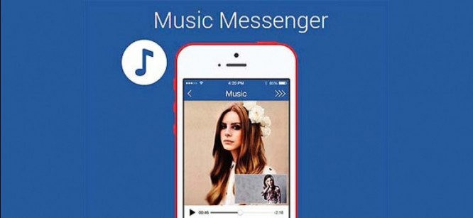 New Music Messenger App Raises Millions From Industry Investors