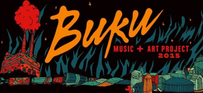 R.L. Grime, Claude VonStroke, and More Added to Massive BUKU Music + Arts Project Lineup