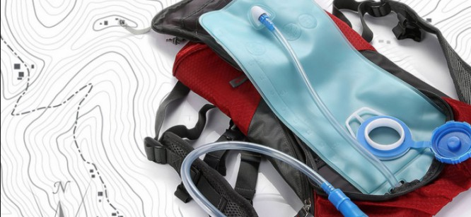SunLabz Releases Solar Powered Hydration Pack That Can Charge Your Phone