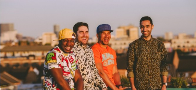 Rudimental To Play Pancreatic Cancer Benefit Concert