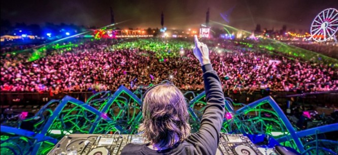 How 2015 Could Be A Turning Point For EDM