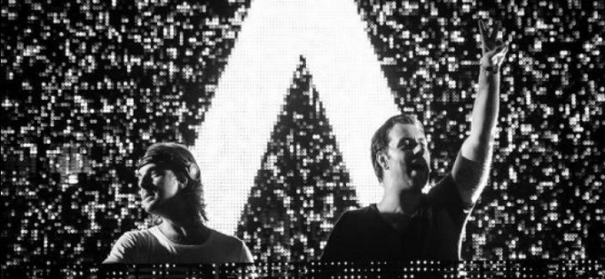 Axwell Λ Ingrosso Reveal Their Acting Skills In New Video Trailers