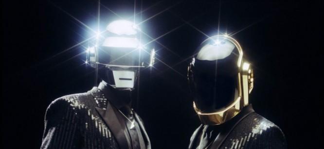 Daft Punk's Guy-Manuel De Homem-Christo Contributes Music For Mike Tyson Film