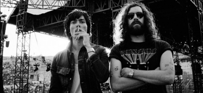 Electro Duo Justice To Perform DJ Set At South Korean Festival