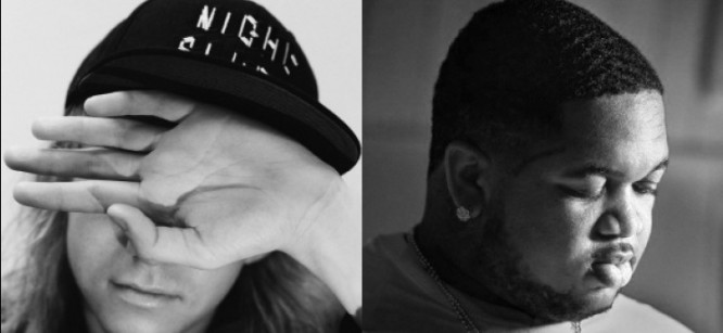 Cashmere Cat And DJ Mustard Drop New Single 'Ice Rink'