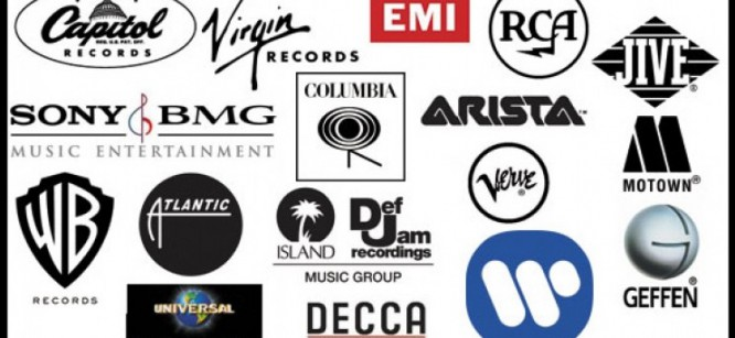 Record Labels Make Most Profit From Streaming Revenues
