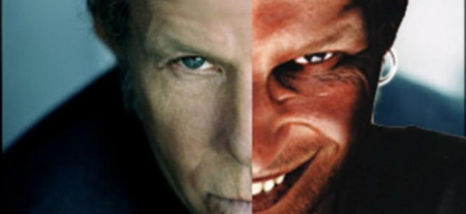 Listen To This Producer Mashup Aphex Twin And Tom Waits