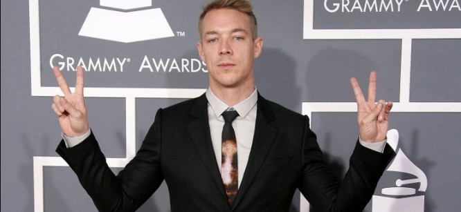 Diplo Announces Upcoming Albums For Jack Ü, Major Lazer and Madonna