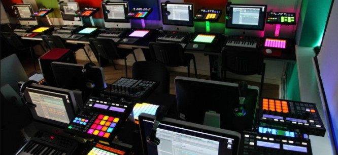 Point Blank Launches Electronic Music School In LA