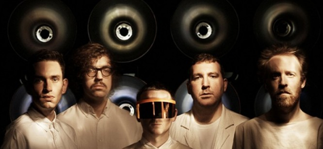 Hot Chip Releases First Single From New Album 'Why Make Sense?'