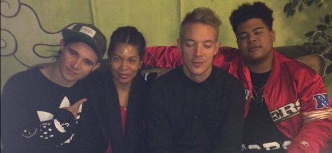 iLoveMakonnen To Release Debut Album With Diplo, Skrillex, Drake, And More
