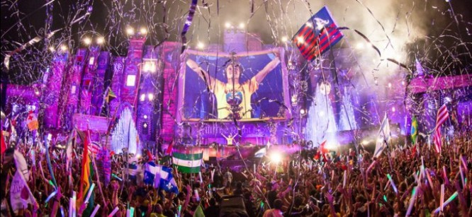 Tomorrowworld Owners Ranks In The Top 10 Most Innovative Music Companies