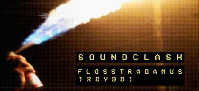Flosstradamus & TroyBoi Team Up For New Single
