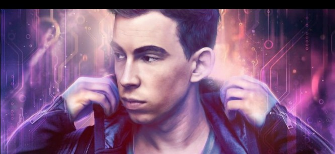 Hardwell Celebrates 2 Million Twitter Followers With 'United We Are' Live Video