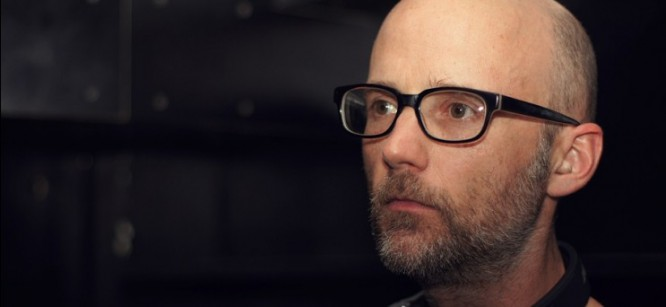 Moby To Perform At The David Lynch Foundation's 10th Anniversary