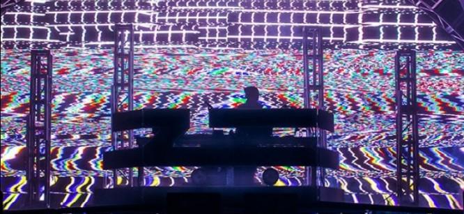 ZHU Joins IMS Dalt Vila Ibiza Lineup