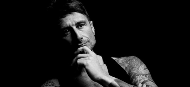 Marco Bailey Announces Global MATERIA Tour With Carl Cox And More