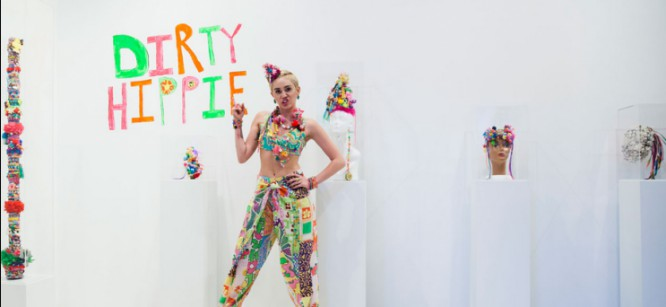 Miley Cyrus Has Started A Revolution In Ravewear