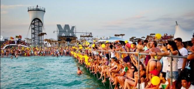 """KaZantip Festival Cancelled for Good for """"Indecent Tourism"""""""