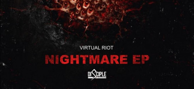 Virtual Riot Shatters The Mold With 'Nightmare' EP