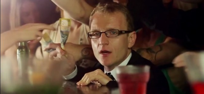 'The Ultimate Club Song' Parodies Your Friday Night