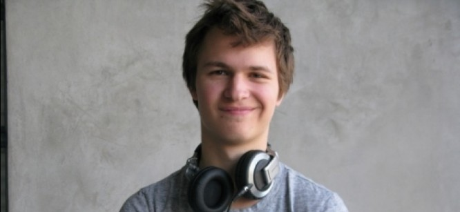 Ansel Elgort Wants His Girl To Love EDM And GTA