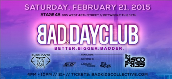 EDM Culture Brand of the Month: BAD Kids Collective