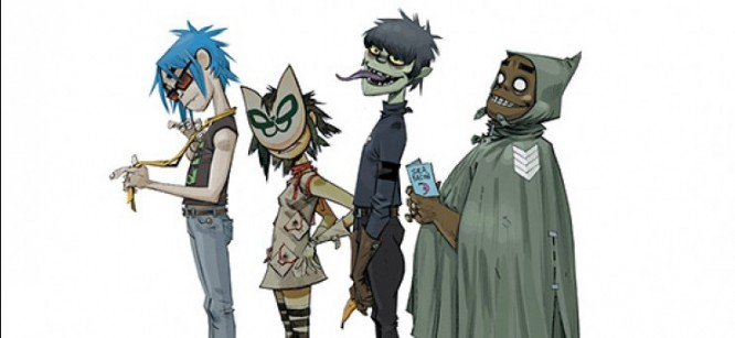 This Gorillaz Cover Is Unlike Anything You've Ever Heard