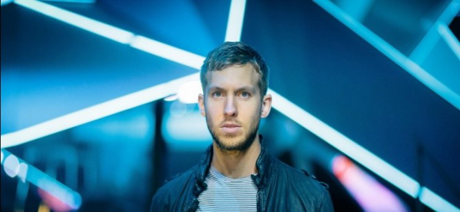 Calvin Harris Becomes Victim Of Leaked Nude Photos