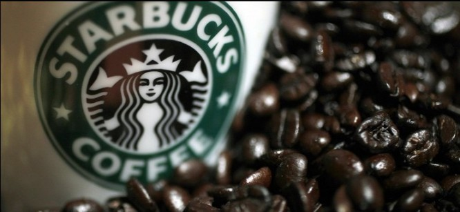 Starbucks to End Sales of Physical CDs