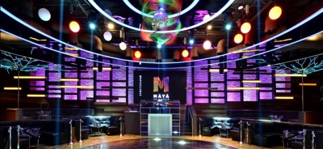 EDM Venue Of The Month: Maya Nightclub, Scottsdale AZ