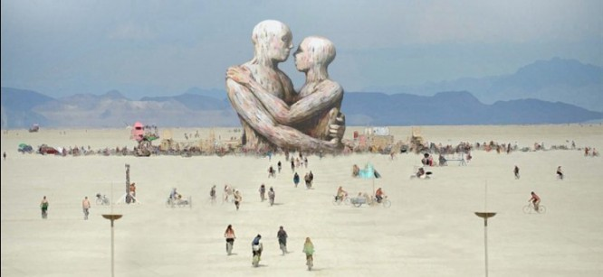 Hackers Steal Burning Man 2015 Tickets During Sale