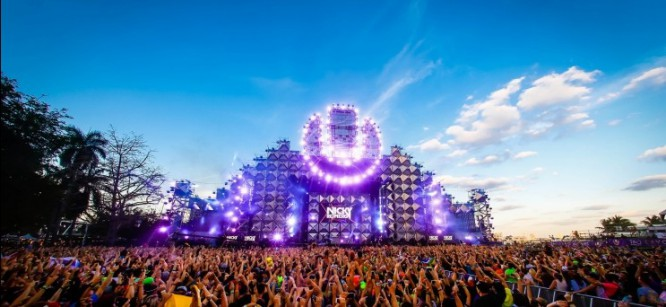 Ultra Music Festival Drops Phase 2 Lineup