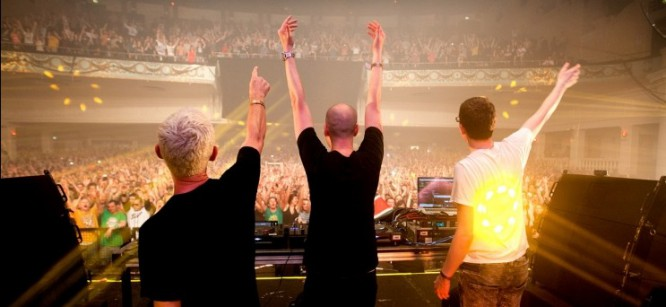 Above & Beyond Announce Miami Music Week Show at Mana Wynwood