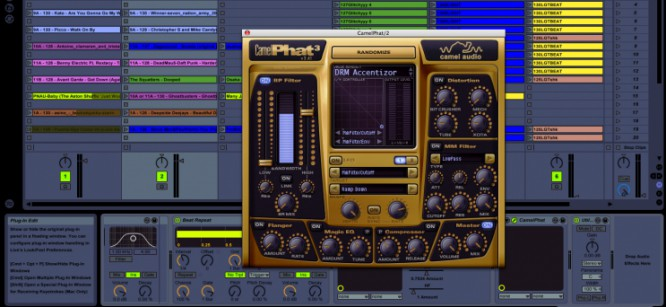 Apples Acquires Plug-In Maker Camel Audio