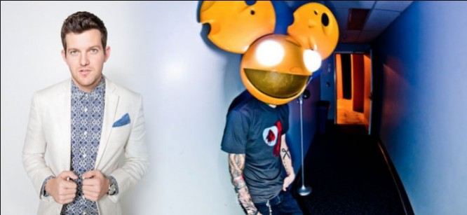 Listen to the Winner of Beatport's Deadmau5 - Some Chords (Dillon Francis Remix) Contest