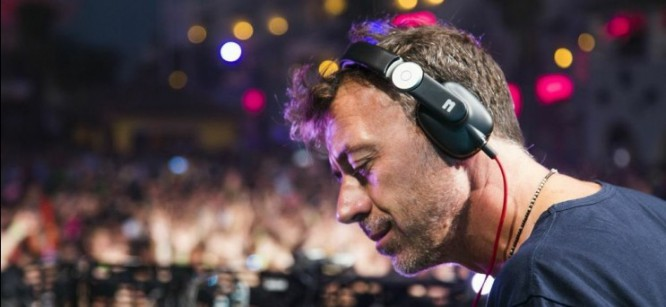 Win Your Own Benny Benassi Limited Edition RCF Headphones