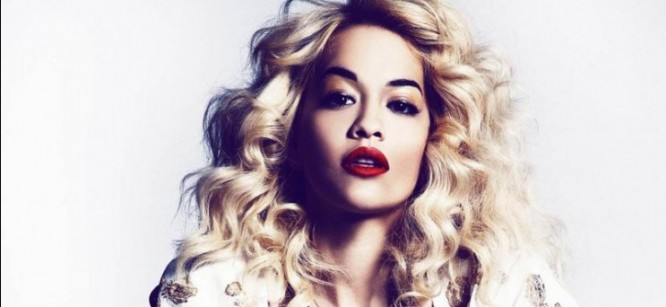 Disclosure and Diplo Rumored To Be Working On Rita Ora's Sophomore Album