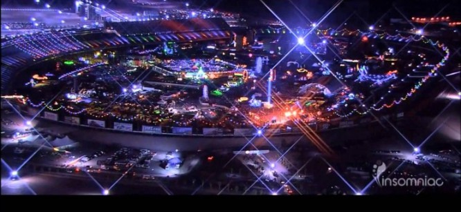 EDC Vegas To Offer Premiere Parking Service