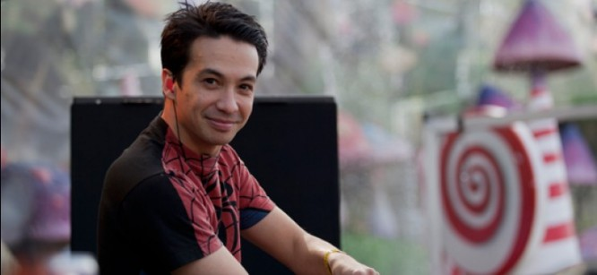 Laidback Luke Has An Inspirational Message For The EDM Community