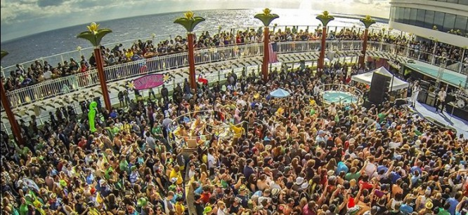 Mad Decent Boat Party 2015 Lineup Revealed