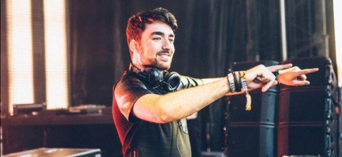Listen to Oliver Heldens' Guest Mix on Diplo and Friends