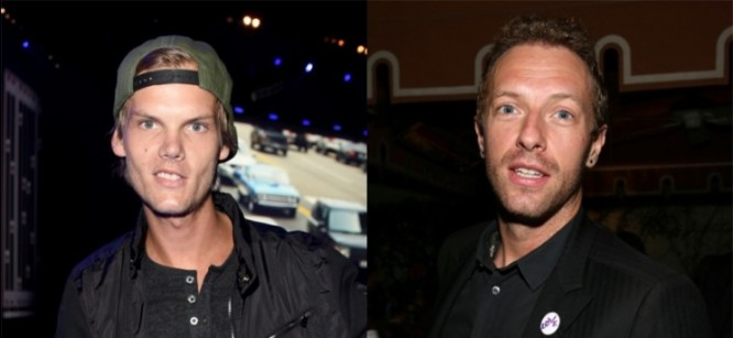 Avicii Teases New Collaboration With Coldplay Singer Chris Martin