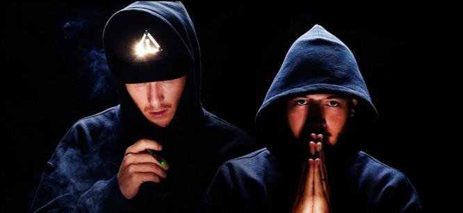 "Flosstradamus Releases ""Plurnt: The Remixes"""
