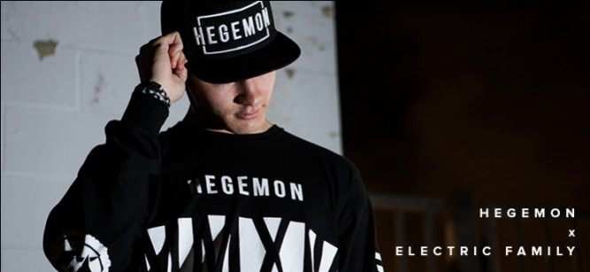 EDM Culture Brand of the Month: Electric Family