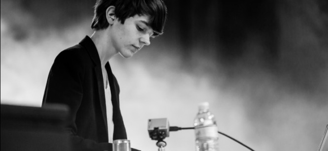 Madeon Steps Up To The Microphone For His Latest Release 'Home'