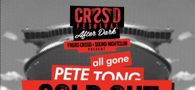 All Gone Pete Tong Boat Party Will Be CRSSD Festival's Ultimate Afterparty
