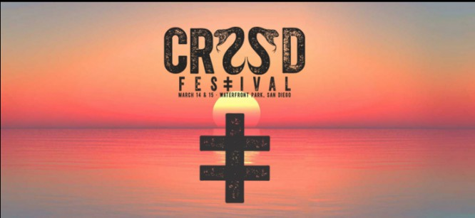 CRSSD Festival Prohibits Rave Attire