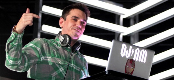DJ AM Documentary to Premiere at Tribeca Film Festival
