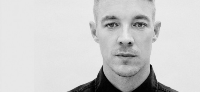 Annie Mac Premieres Diplo's Spin On 'Hey QT'